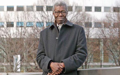 Souleymane Bachir Diagne-Philosophe