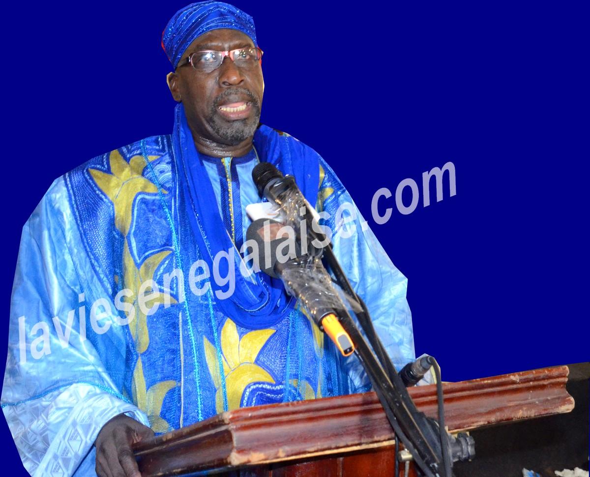 Abdoulaye Makhtar Diop favorable au rétablissement de la peine de mort