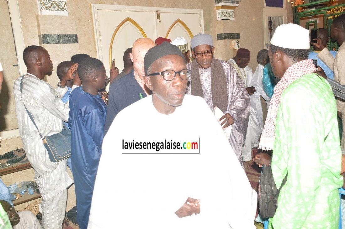 Gamou 2017- Serigne Pape Malick Sy avertit les …