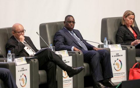 4e Forum de Dakar