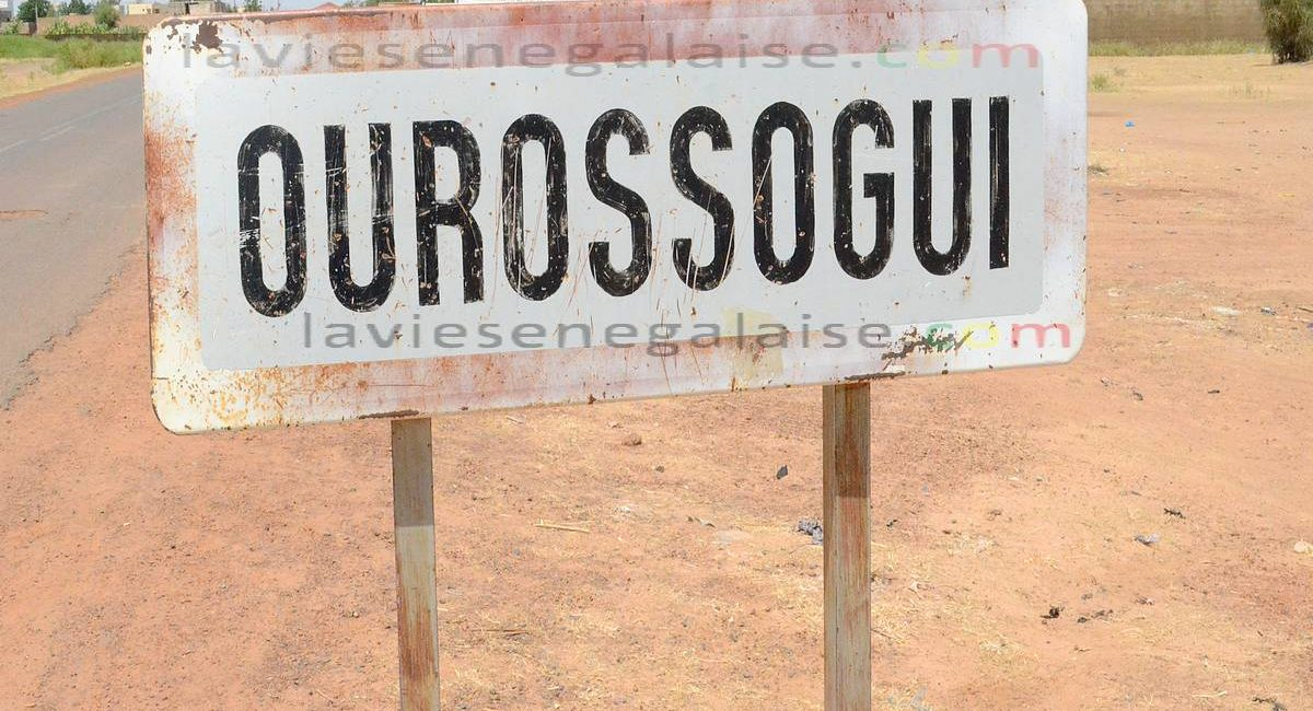 Ourossogui - Mairie Ourossogui - Maire de Ourossogui - Fouta- Matam