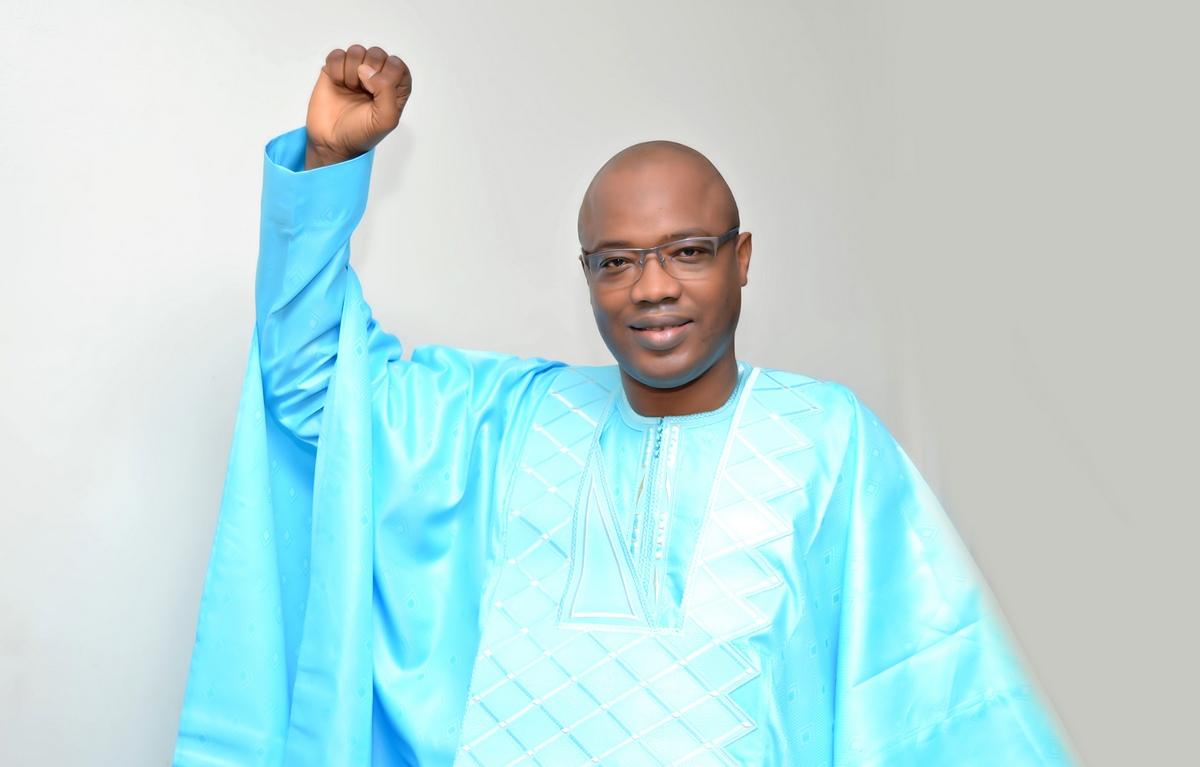Amadou Kane Diallo, Maire de OGO, Matam, Ourossogui, Fouta