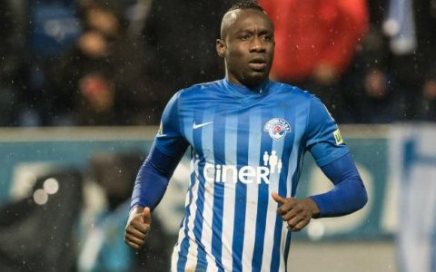 Galatasaray recrute Mbaye Diagne