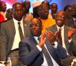 Macky Sall raille l'opposition « ceux qui n'ont pas réussi le parrainage peuvent nous rejoindre, c'est fini, le combat est gagné d'avance »