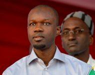 Ousmane Sonko PASTEF