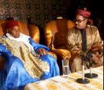 Abdoulaye Wade chez Ahmed Khalifa Niasse