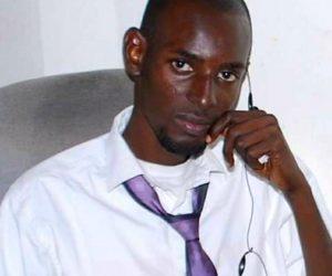 Harouna Niang Doctorant en Communication Publique