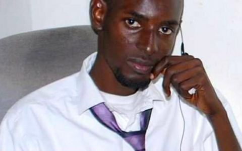 Harouna Niang Doctorant en Communication Publique