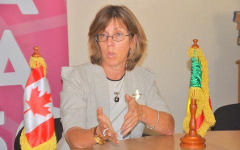 Lise Filiatrault