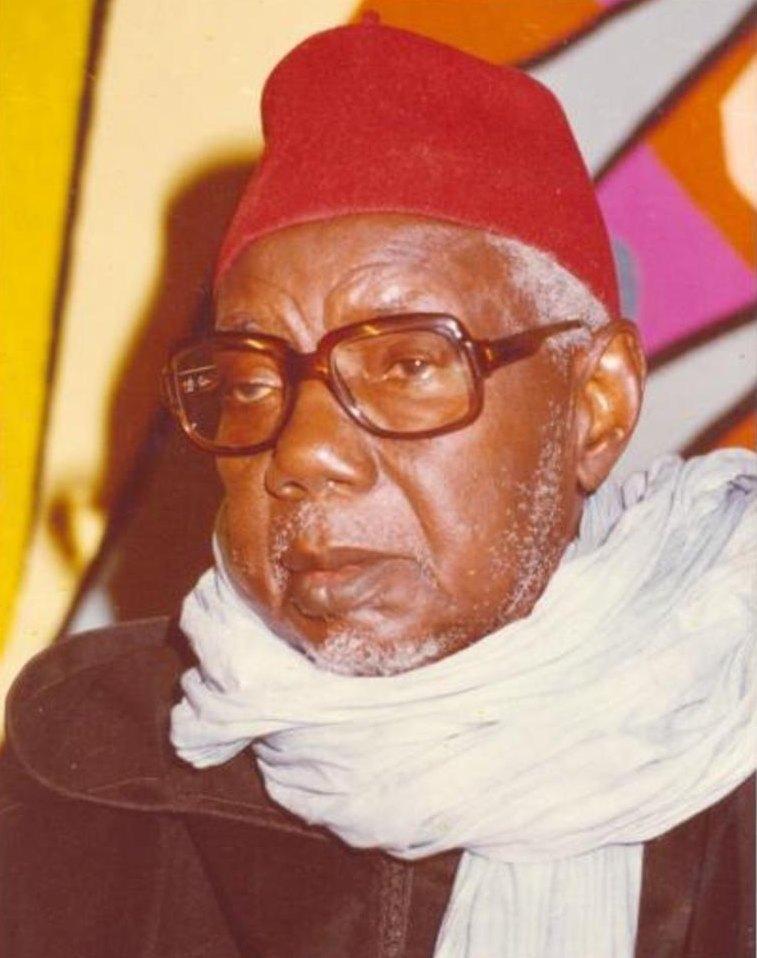 Mame Abdou Aziz Dabakh