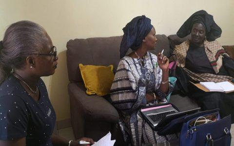Association des Femmes Leader de la Diaspora
