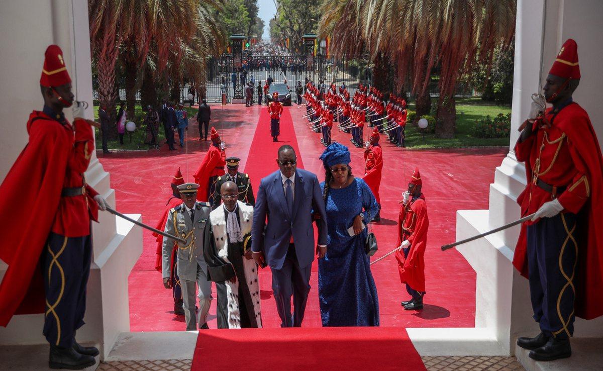 Macky Sall va former son nouveau Gouvernement vendredi