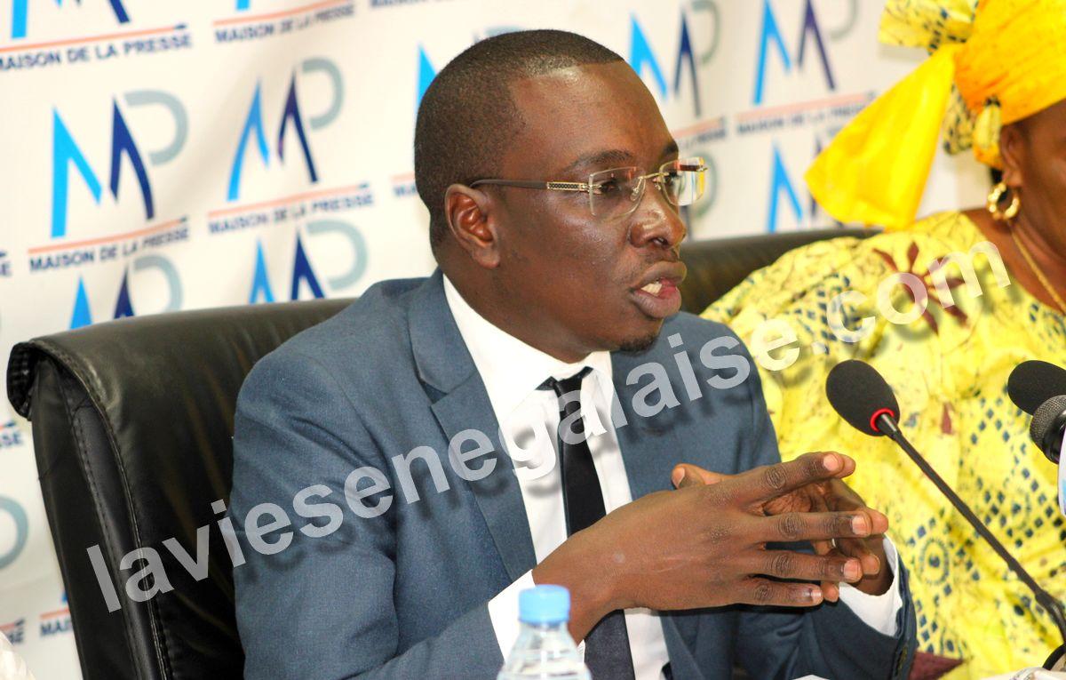 Moussa Bocar Thiam quitte le Parti Socialiste