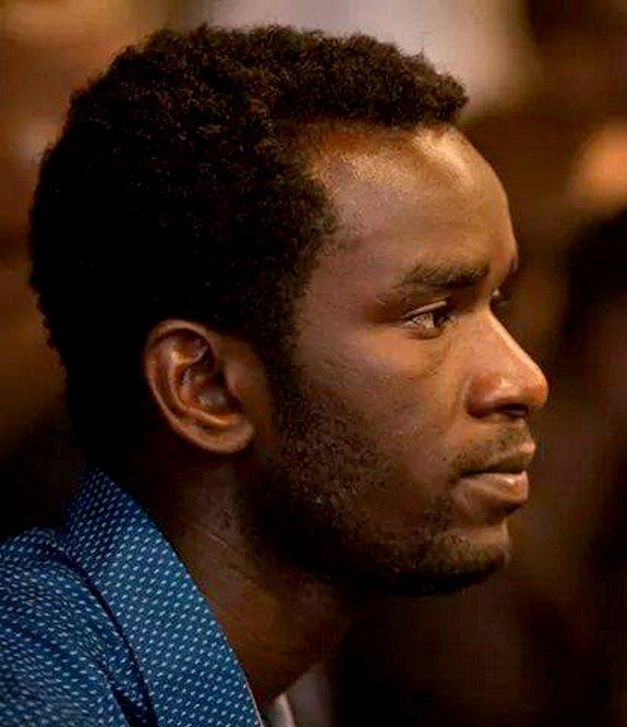 Abdoulaye Bill Diarra, Co-fondateur et PDG de mTick