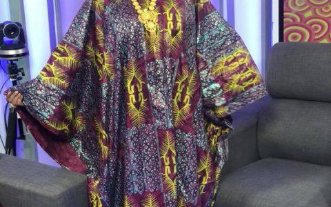 Ce qu'il faut savoir sur Adja Astou de la 7Tv