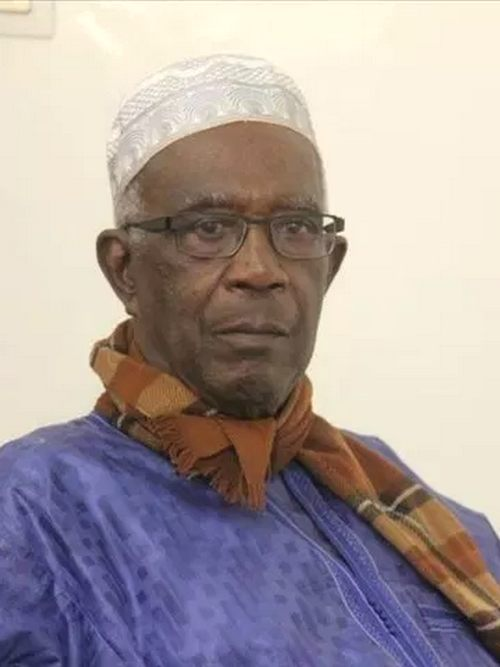 Amadou Aly Dieng