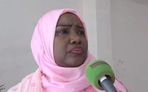 Seyda Fatou Bintou