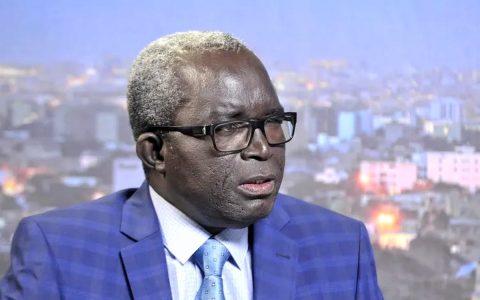 Babacar Justin Ndiaye