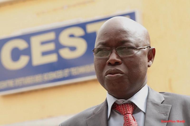 Dr Mamadou KOUME - Ancien Directeur des Etudes du CESTI