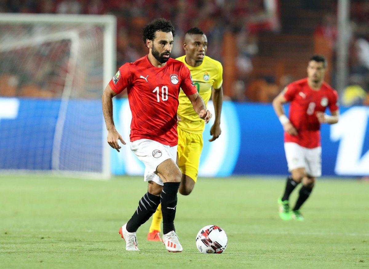 CAN-2019 : Égypte – Zimbabwe