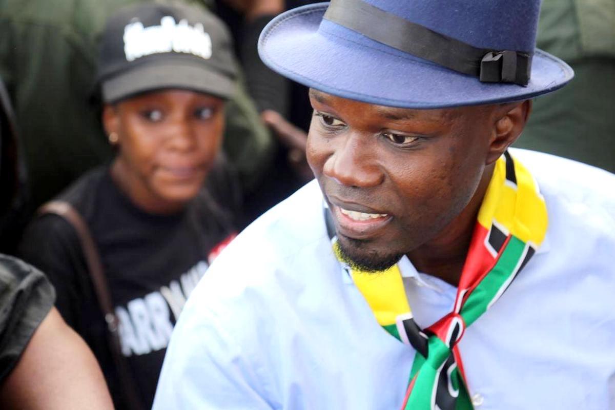 Ousmane Sonko accuse toujours Macky Sall