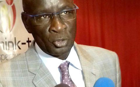 Serigne Mboup Dg de la Sar blanchit Aliou Sall