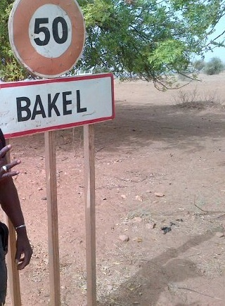 Bakel - Tamba
