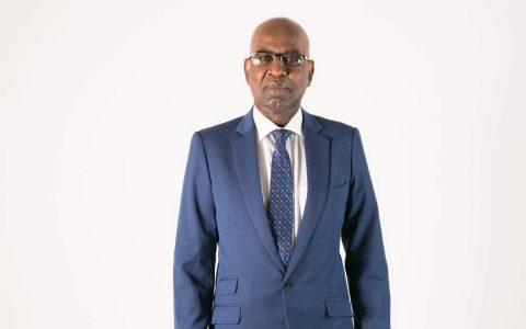 Me Malick Sall, Garde des Sceaux, ministre de la Justice sur l'arrestation du journaliste Adama Gaye