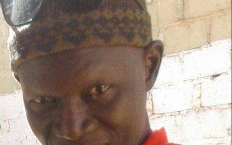 Affaire du jeune boulanger Amar Mbaye
