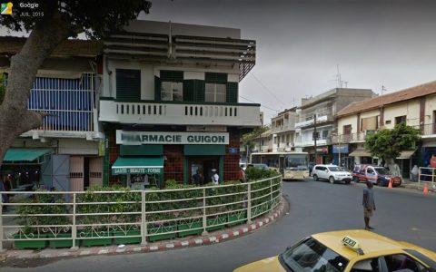 Des imams appellent au boycott de la Pharmacie Guigon