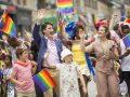 Mouvement LGBT
