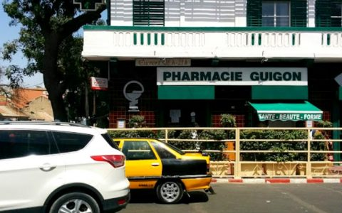 Pharmacie Guigon