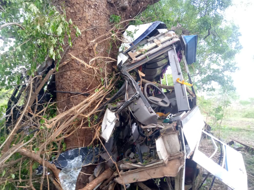 Un accident fait trois morts sur la route Bignona
