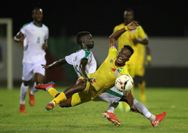 Le Sénégal bat le Bénin (1-0) et se qualifie en demi-finale