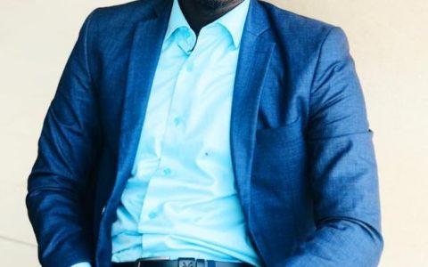 Djiby Ndao, enseignant FASEG