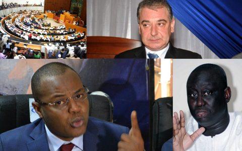 L'opposition refuse que l'on enterre les affaires Prodac et Petro-Tim