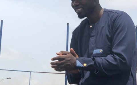 Ousmane Sonko PASTEF - Opposition