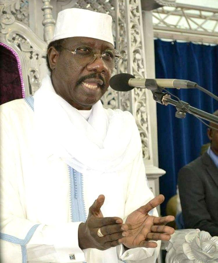 Serigne Moustapha Sy met en garde Macky Sall - A la Une
