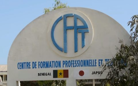 Le Japon octroie un don de plus de 2 milliards de francs CFA au CFPT - Sénégal - Japon