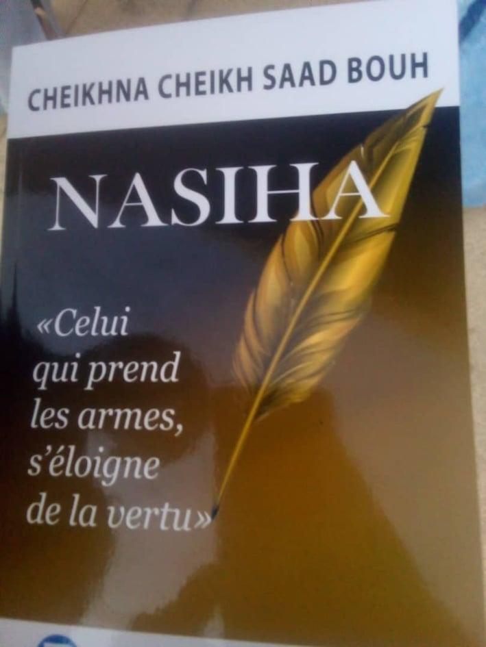 Le livre Nasiha