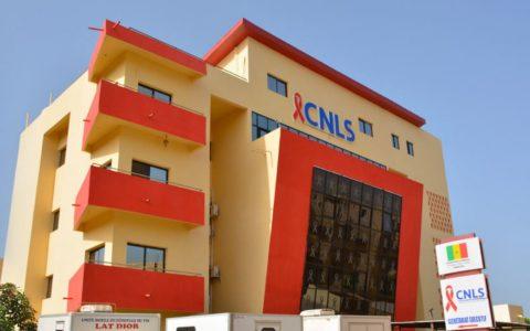 Le Conseil National de Lutte contre le Sida - CNLS