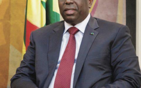 Macky Sall demande à l'IGE de fouiller les ministères