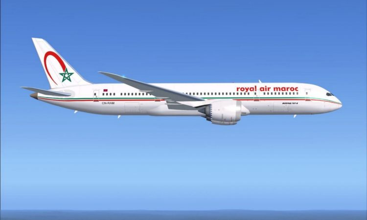 Royal Air Maroc - RAM