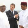 Macron et G5 Sahel