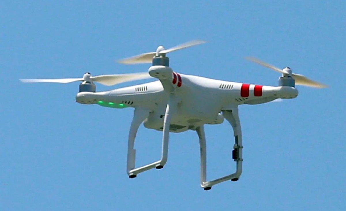 Drones - Licences pour les pilotes