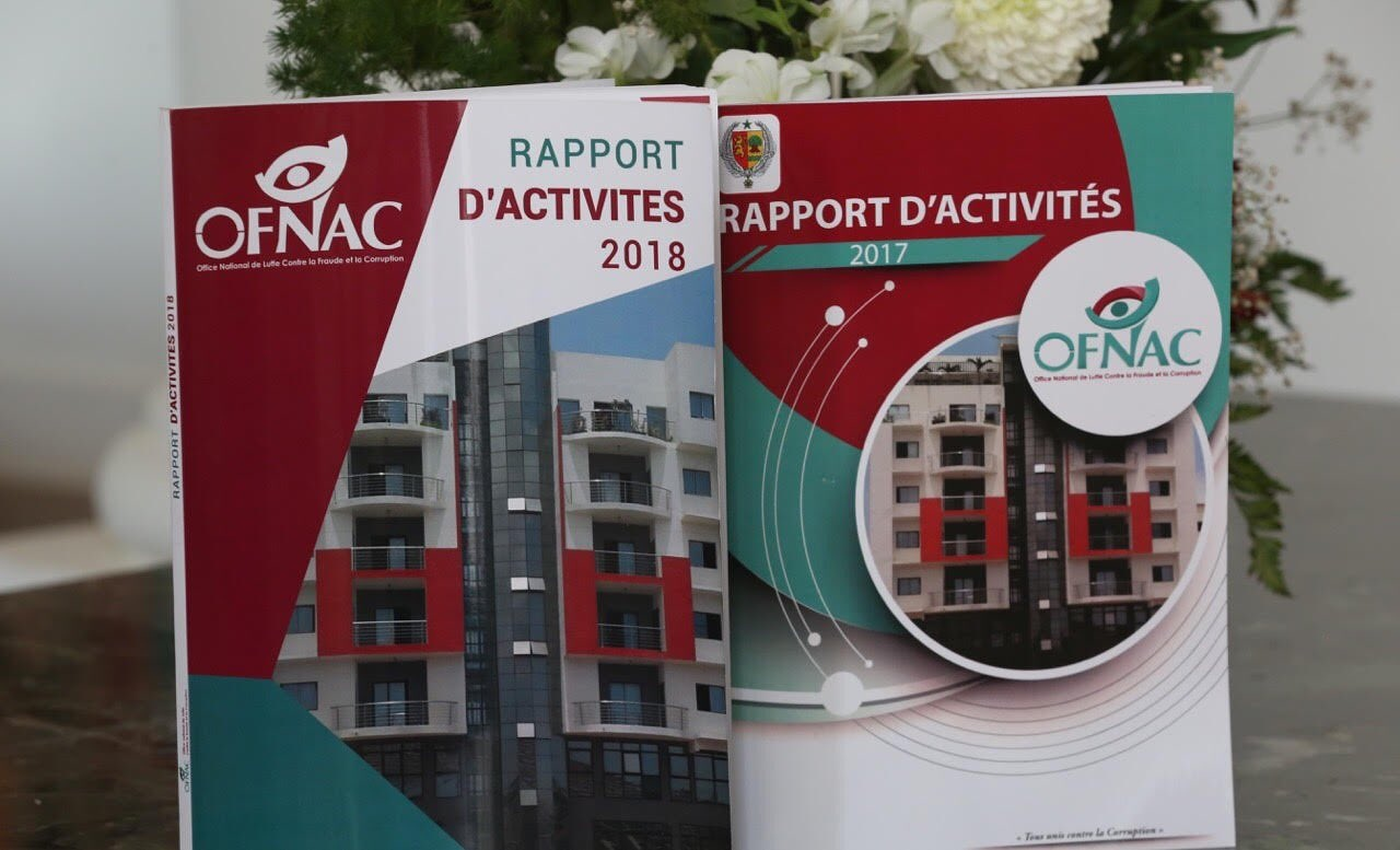 Rapports OFNAC 2017 - 2018