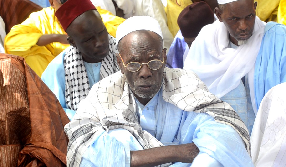 Thierno Mouhamadou Lamine Ly