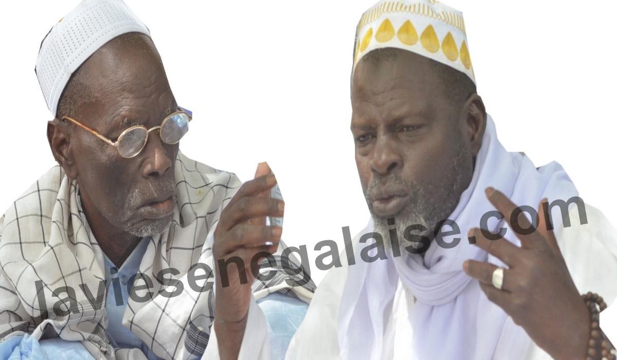 Thierno Samassa et Thierno Mamadou Lamine Ly - Doumga Ouro Alpha, Ziara Thierno Cheikh Ly
