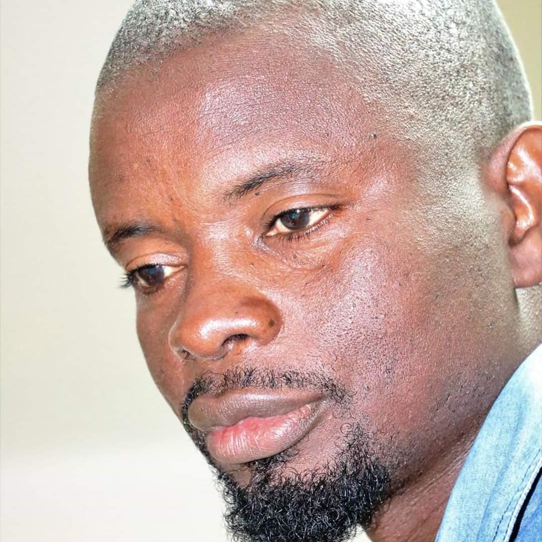 Samba Oumar Fall - Journaliste